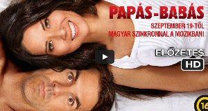 Papás-Babás