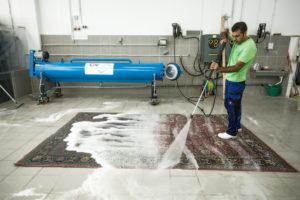 bio kárpittisztítás